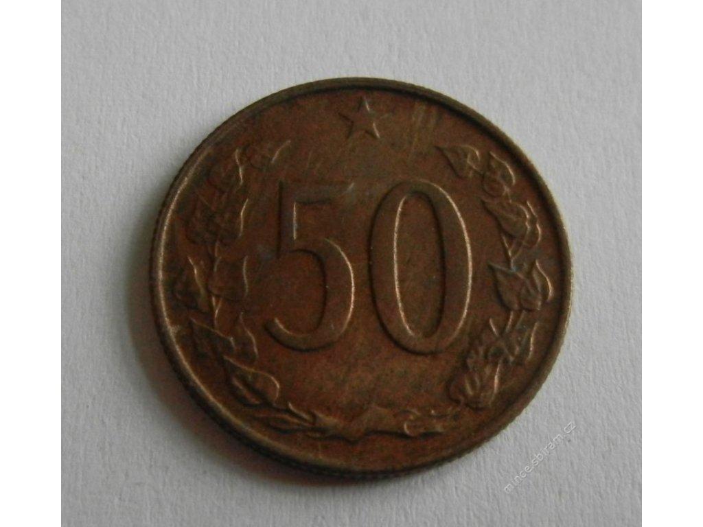 Mince 50h 1969, 1/1