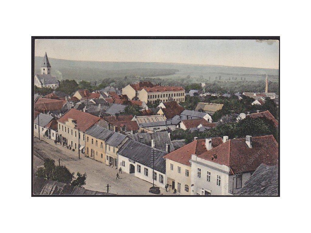 29 - Kolínsko, Zásmuky, nakl. Urbánek, cca 1910