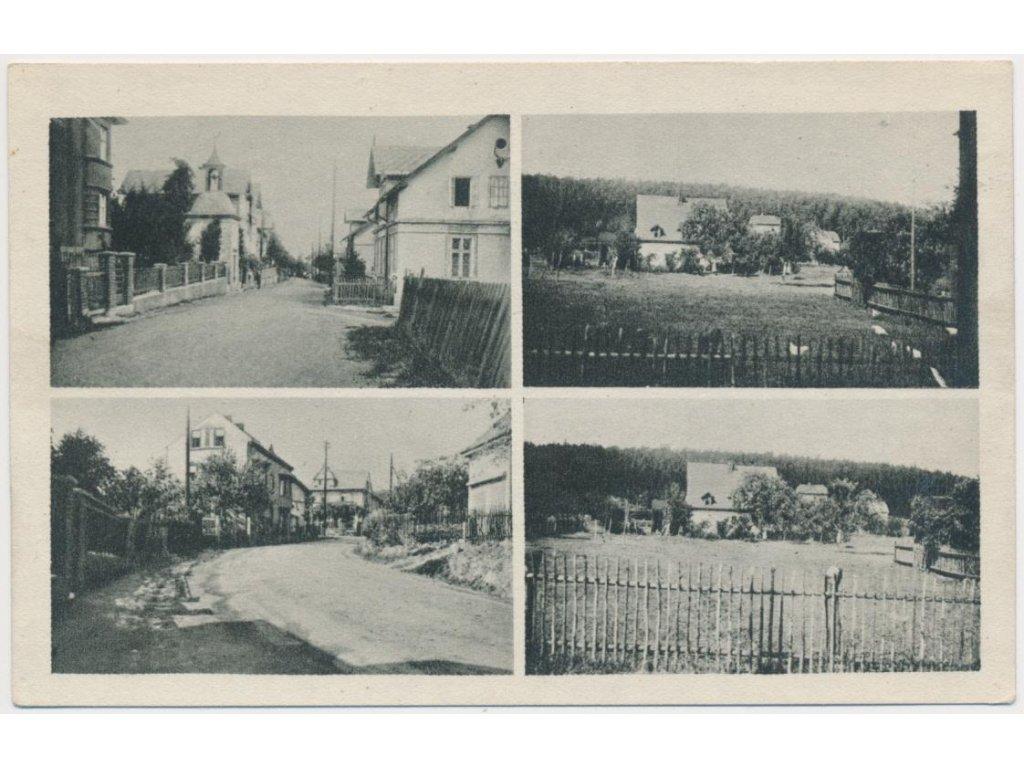14 - Děčínsko, Jalůvčí, 4 - záběr částí města...