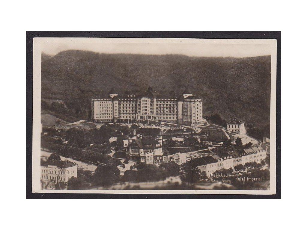 25-Karlovy Vary, Imperial, foto Jaques Bévész, ca 1920