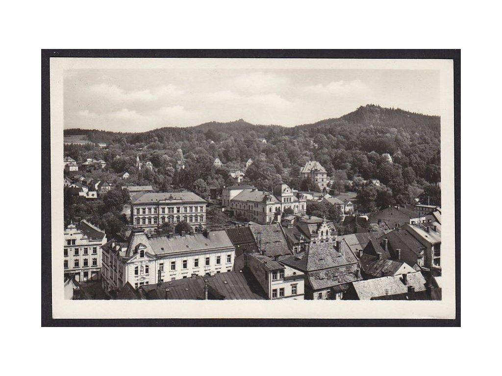 14-Děčínsko, Česká Kamenice, ca 1953
