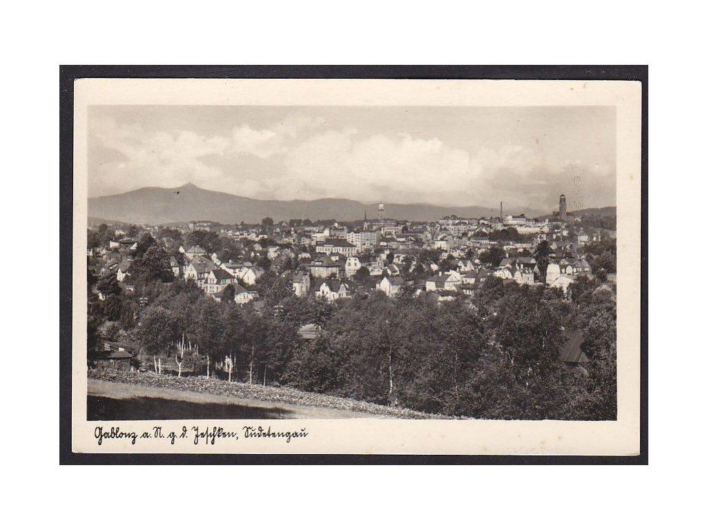 20- Jablonec nad Nisou, nakl.M.Aurich, ca 1935