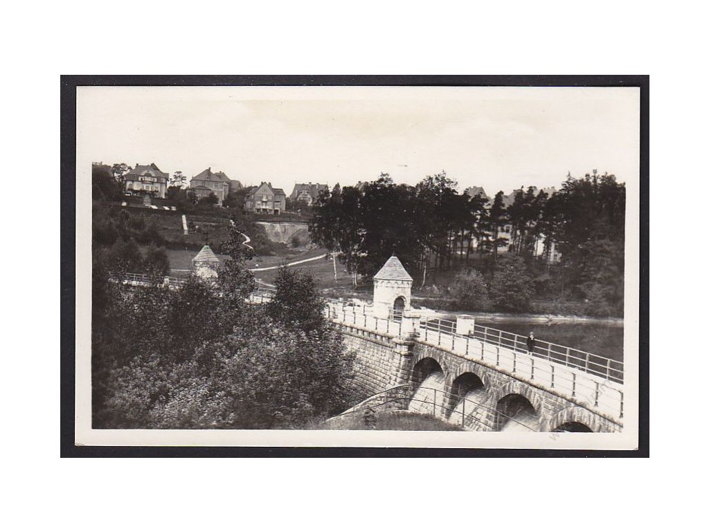 32 - Liberec (Reichenberg), cca 1935