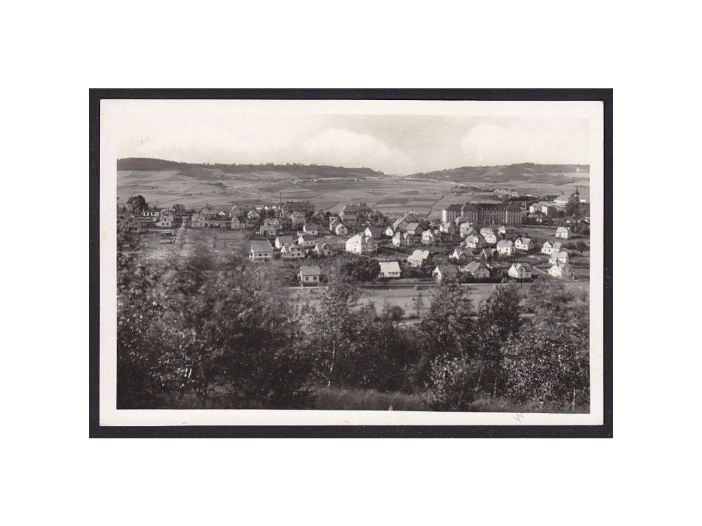 22 - Jičínsko, Nová paka, cca 1935
