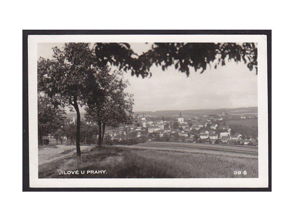 51- Praha- západ, Jílové u Prahy, nakl.Čihák, ca 1930