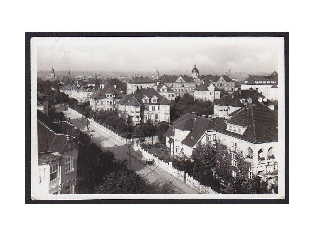 42- Opava (Troppau), Kylešovksý kopec (Gilschwitzer Berg), Grafo Čuda, ca 1940