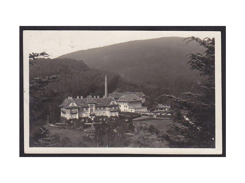 73- Zlínsko, Luhačovice, ca 1930