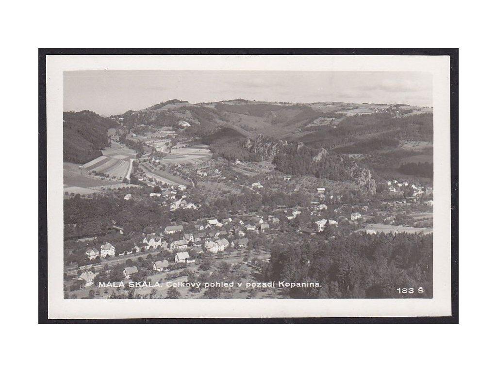 20- Jablonecko,Kopanina, Foto Fon, ca 1930