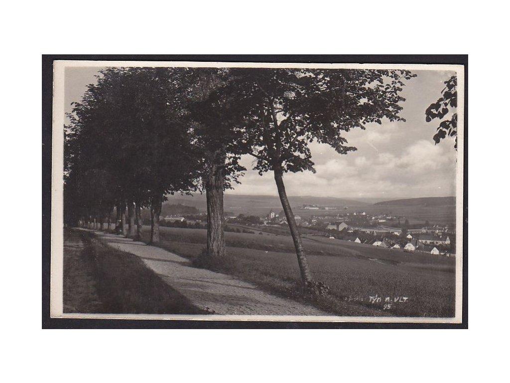 12- Českobudějovicko, Týn nad Vltavou,cca 1930