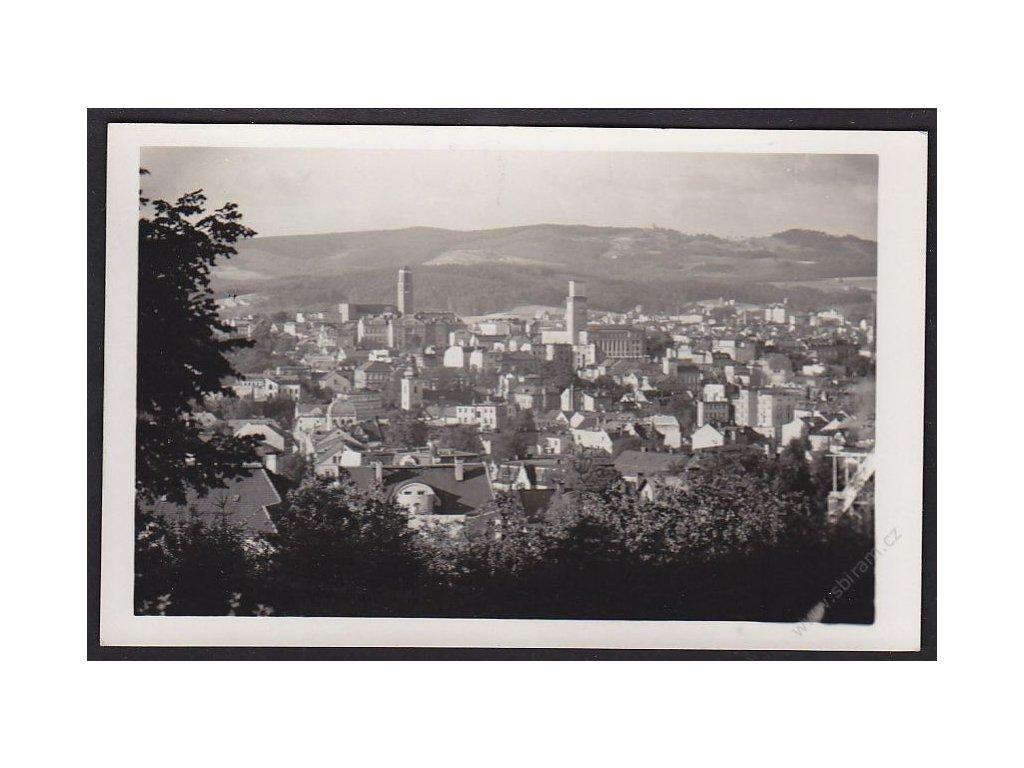 20 - Jablonec nad Nisou (Gablonz a. N.), cca 1935