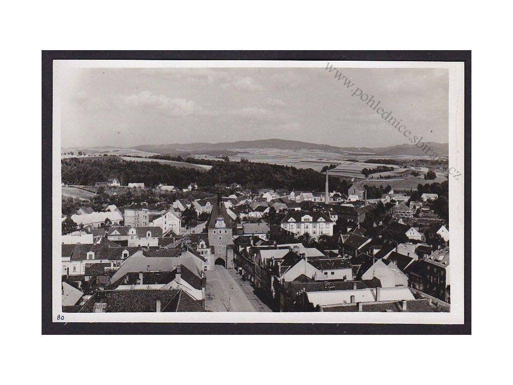 28- Šumava, Sušice, nakl.J.Pospíchal,ca 1930