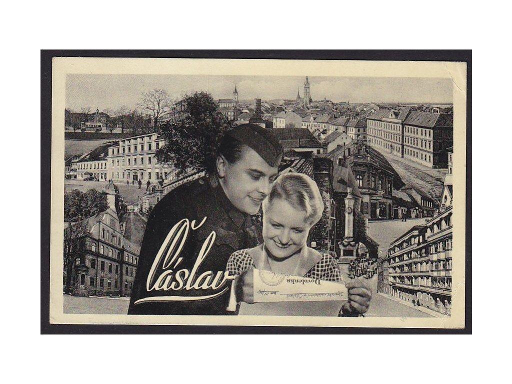 31 - Kutnohorsko, Čáslav, cca 1937
