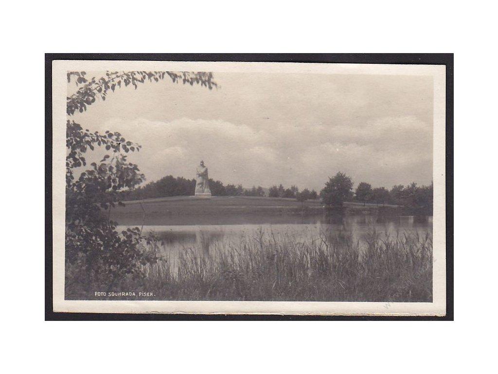 46 - Písecko, foto Fon, cca 1930