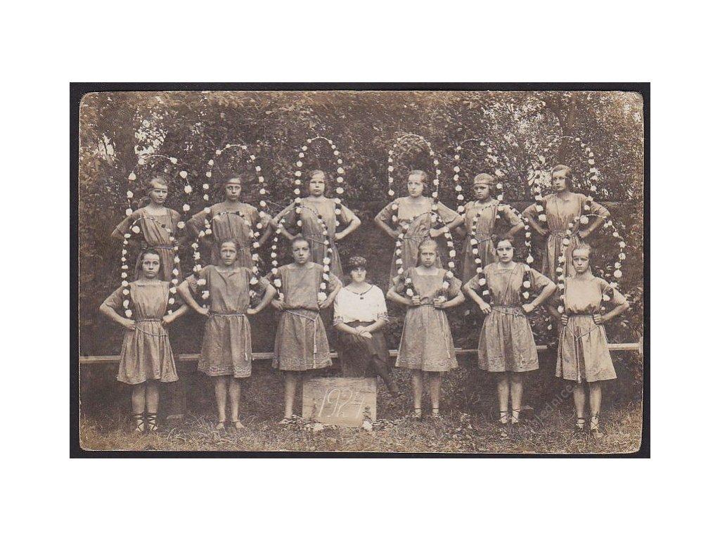 Soko, ženy, cca 1910