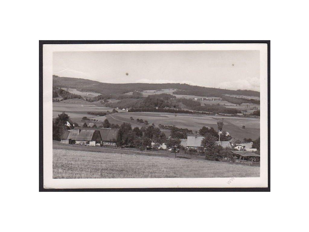 66-Trutnovsko, Velké Svatoňovice, cca 1940