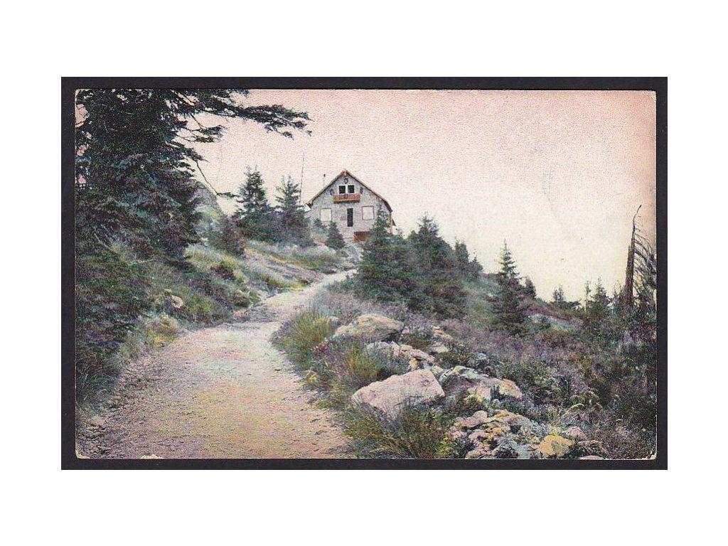 Germany, bavaria, Bavarian Forest, cca 1908