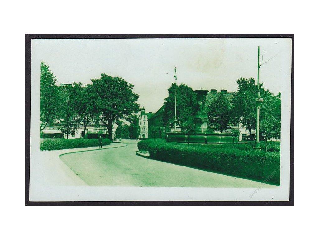 38 - Náchodsko, Josefov, nák.Fototypia, cca 1935