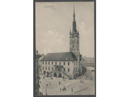 41-Olomouc, Radnice, cca 1915