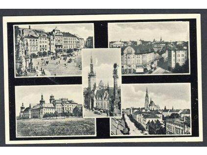 41 - Olomouc, cca 1930