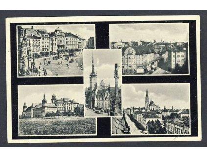 41 - Olomouc, (Olmütz), cca 1930