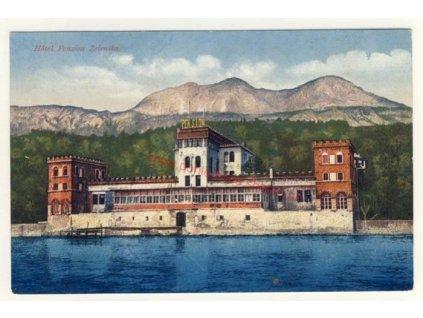 Bulharsko, Zelenika, ca 1919