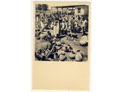 Bel. Kongo, cca 1935