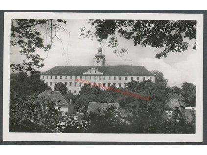 36- Mladoboleslavsko, Mnichovo Hradiště, cca 1930