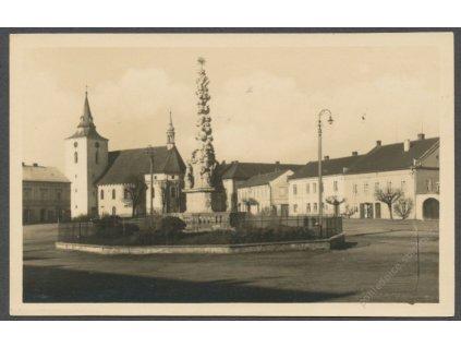 36 - Mladoboleslavsko, Bakov nad Jizerou, ca 1930