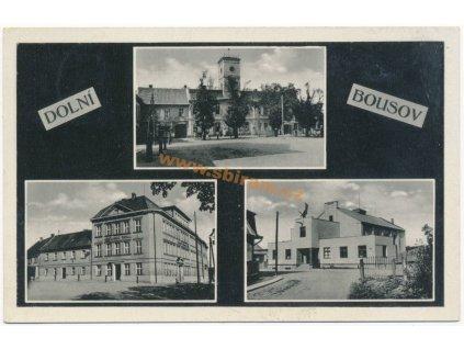 36 – Mladoboleslavsko, Dolní Bousov, ca 1938