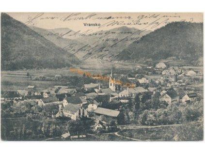 Vransko, ca 1910