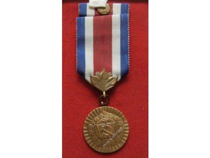 ČSSR, Vyznamenání za obětavou práci pro socialismus, stuha