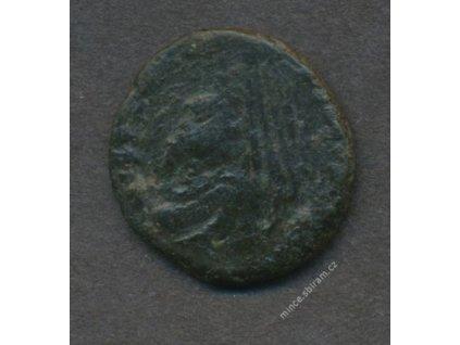 Řím, mince Konstantin I., 333 - 50, 2/2