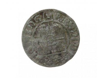 Zikmund III., mince 1 Poltorak, stav 2/2