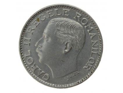 Rumunsko, mince 100 Lei, 1936, stav 0/0