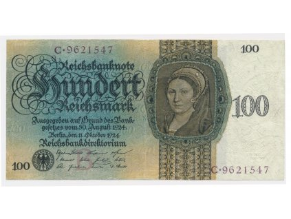 csr 100 rm 1924