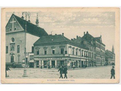 18 hodoninsko kyjov ozivena komenskeho trida nakl j kolenec 1926 92703123
