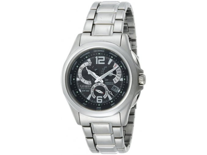 Citizen Calibre 8700