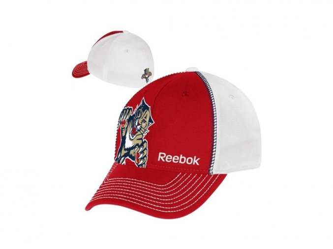 Kšiltovka Florida Panthers Structured Flex 2014