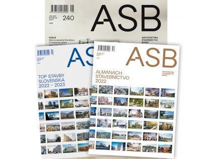 ASB plus Almanach 202109