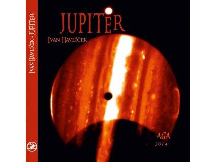 Jupiter potah