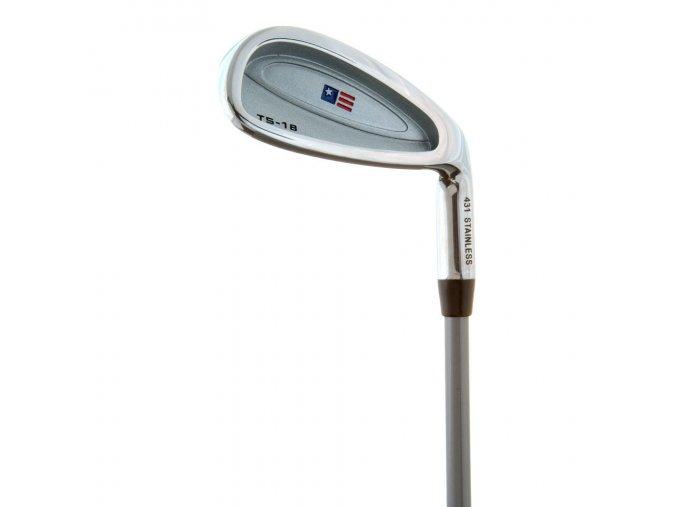 TS51 5 Iron Graphite Shaft