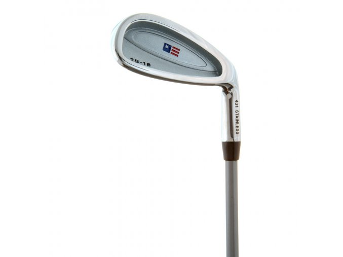 TS51 5 Iron Graphite Shaft