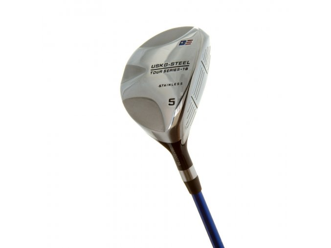TS51 5 Wood Graphite Shaft