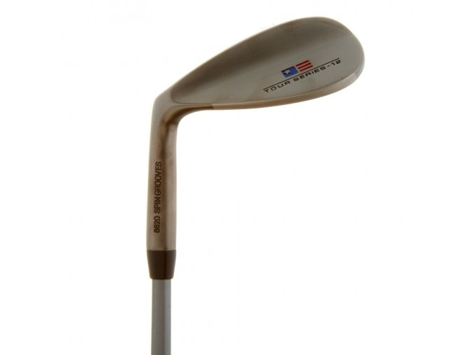 TS54 Black Nickel Sand Wedge Graphite Shaft