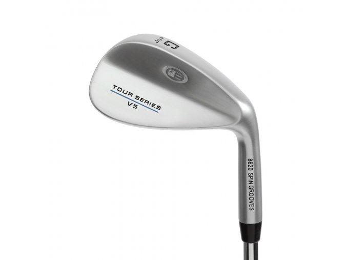 TS57 V5 GW steel