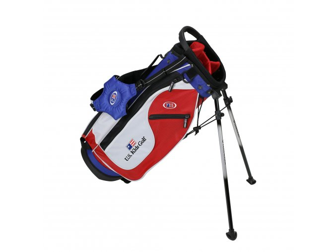 18581 UL48 Classic Bag red white blue