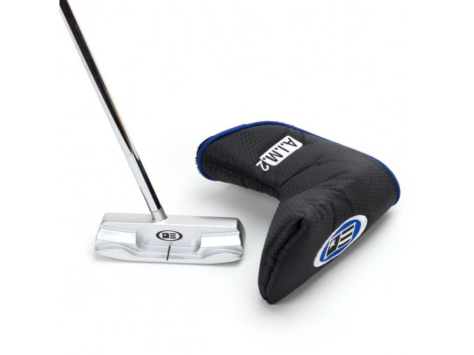 TS3 AIM 2 putter with headcover 1200x1200