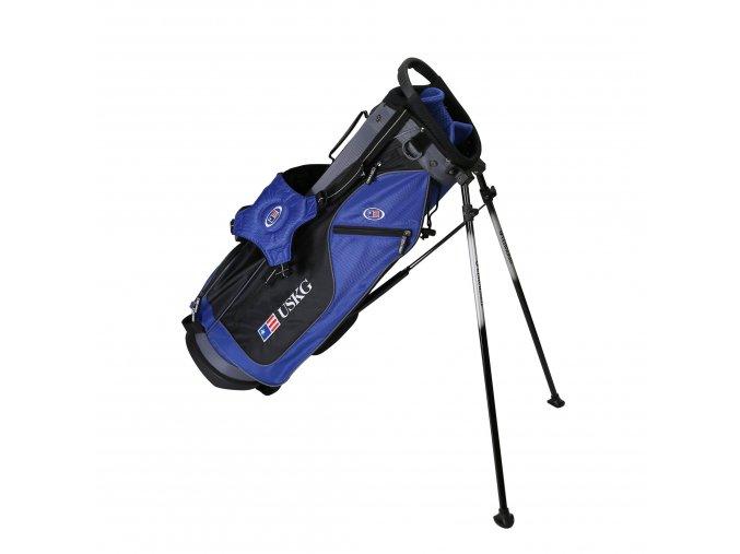27581 UL60 Classic Bag blue black grey