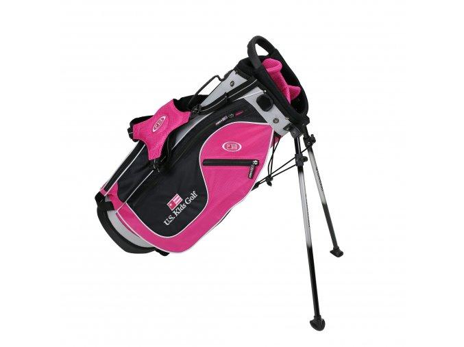 18582 UL48 Pink Bag