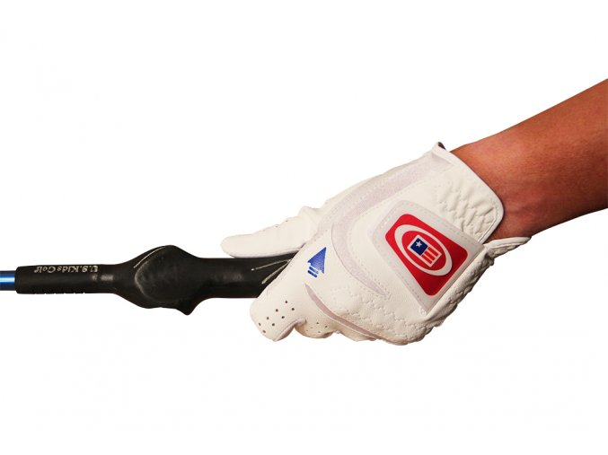 us kids golf glove club grip
